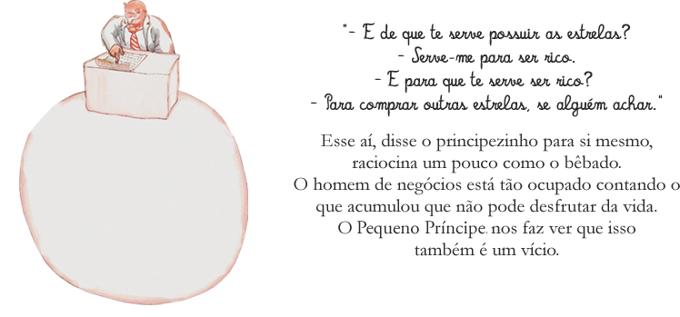 Well-known Please, um café: Livro - O Pequeno Príncipe OJ44